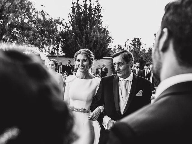 La boda de Jorge y Lola en La Algaba, Sevilla 28