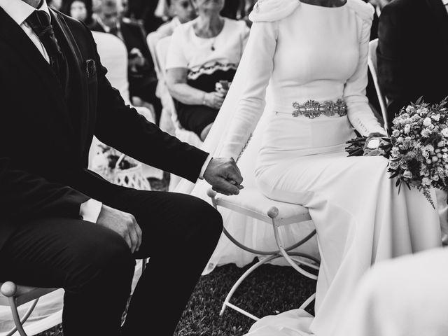 La boda de Jorge y Lola en La Algaba, Sevilla 29