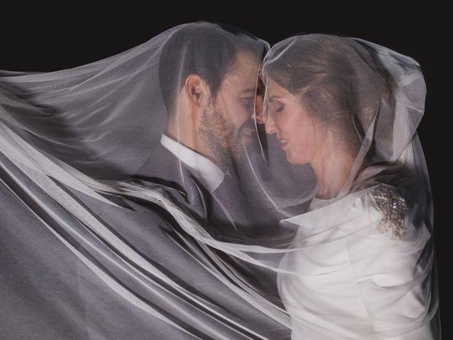 La boda de Jorge y Lola en La Algaba, Sevilla 38