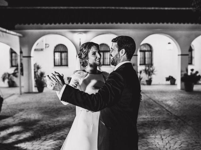La boda de Jorge y Lola en La Algaba, Sevilla 39