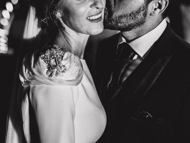 La boda de Jorge y Lola en La Algaba, Sevilla 43