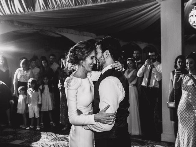 La boda de Jorge y Lola en La Algaba, Sevilla 44