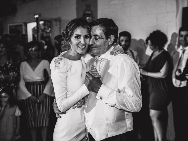 La boda de Jorge y Lola en La Algaba, Sevilla 45