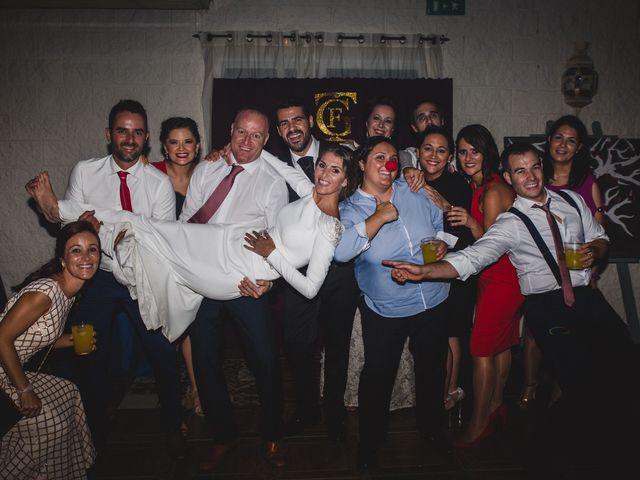 La boda de Jorge y Lola en La Algaba, Sevilla 49