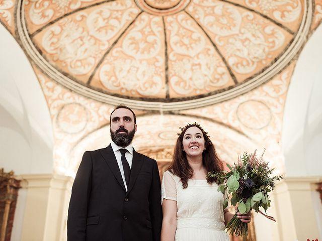 La boda de Ruth y Eloy