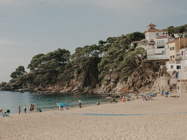 La boda de Edwin y Marta en Torroella De Montgri, Girona 5