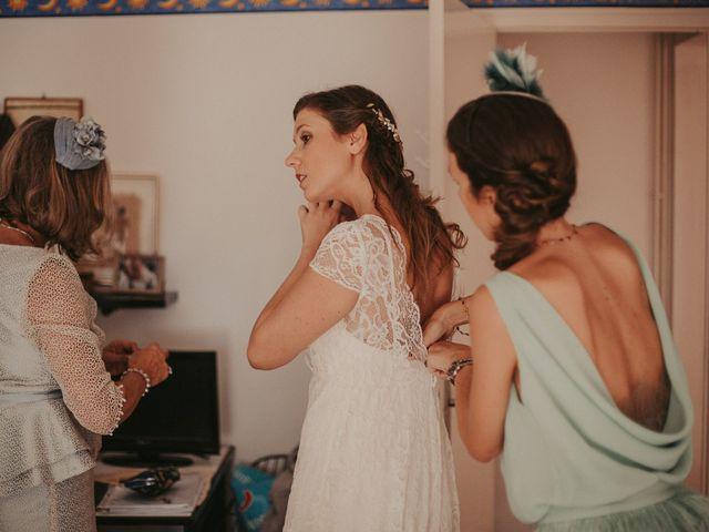 La boda de Edwin y Marta en Torroella De Montgri, Girona 32