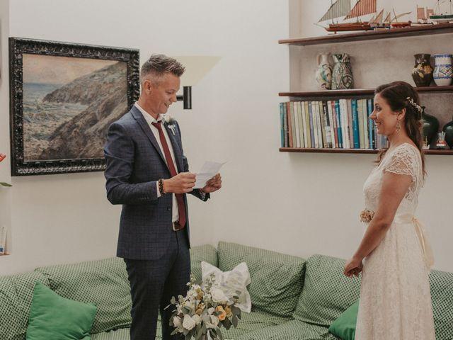 La boda de Edwin y Marta en Torroella De Montgri, Girona 41