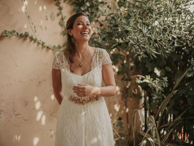 La boda de Edwin y Marta en Torroella De Montgri, Girona 49