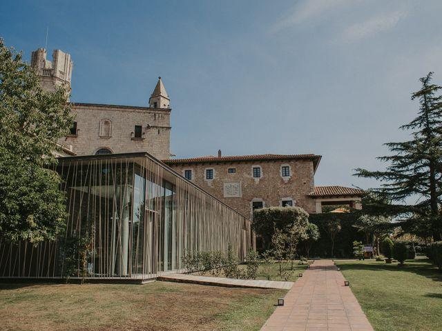 La boda de Edwin y Marta en Torroella De Montgri, Girona 51