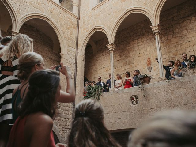 La boda de Edwin y Marta en Torroella De Montgri, Girona 52