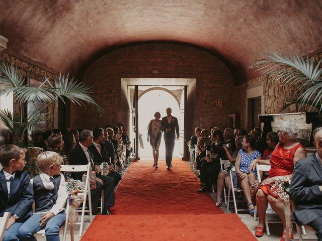 La boda de Edwin y Marta en Torroella De Montgri, Girona 53