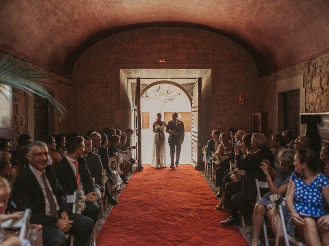 La boda de Edwin y Marta en Torroella De Montgri, Girona 56
