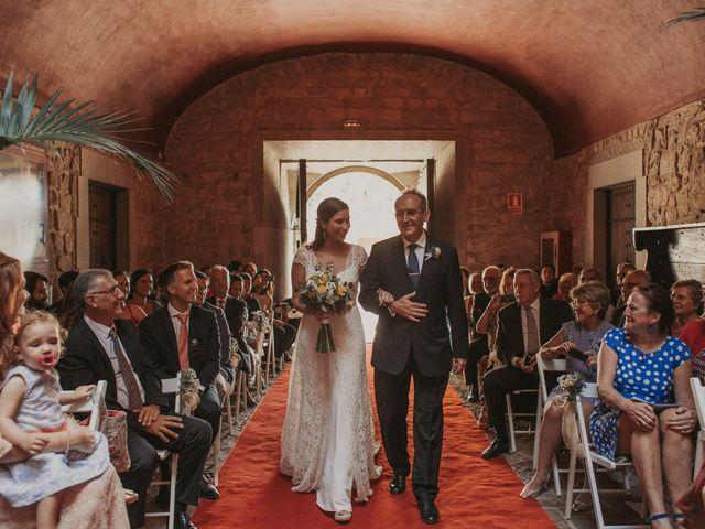 La boda de Edwin y Marta en Torroella De Montgri, Girona 57