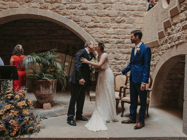 La boda de Edwin y Marta en Torroella De Montgri, Girona 58