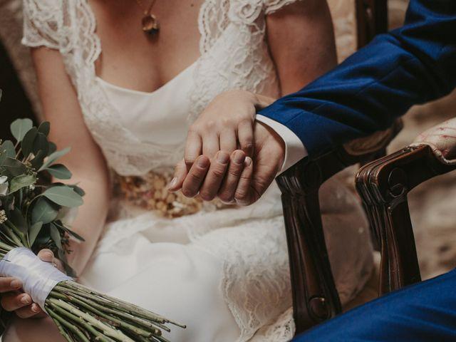 La boda de Edwin y Marta en Torroella De Montgri, Girona 59