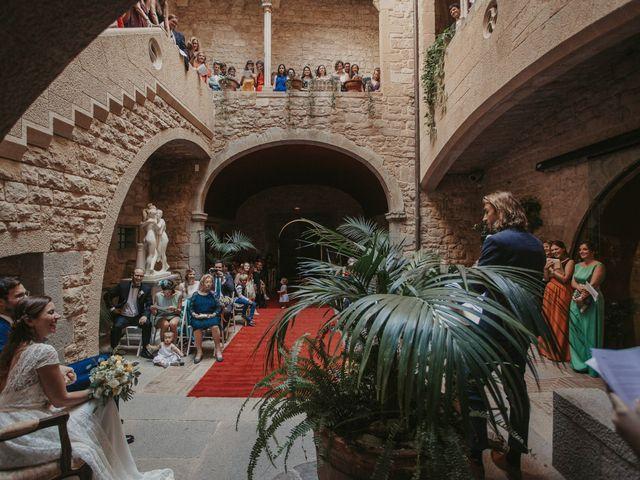 La boda de Edwin y Marta en Torroella De Montgri, Girona 61