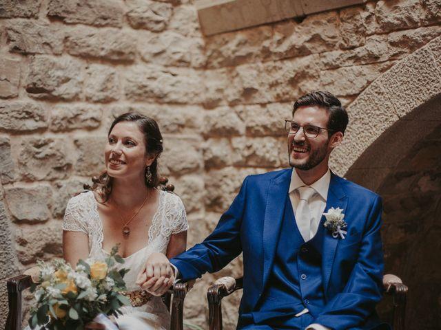 La boda de Edwin y Marta en Torroella De Montgri, Girona 63
