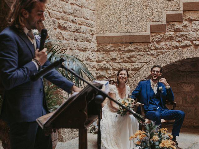 La boda de Edwin y Marta en Torroella De Montgri, Girona 65