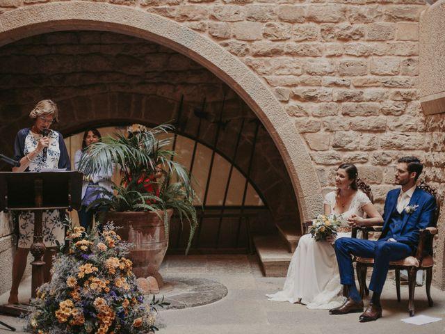La boda de Edwin y Marta en Torroella De Montgri, Girona 66