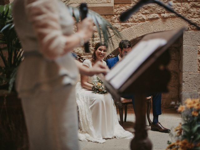 La boda de Edwin y Marta en Torroella De Montgri, Girona 70