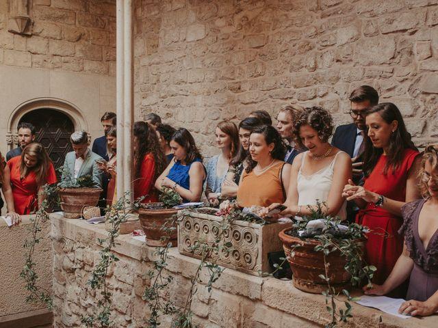 La boda de Edwin y Marta en Torroella De Montgri, Girona 71