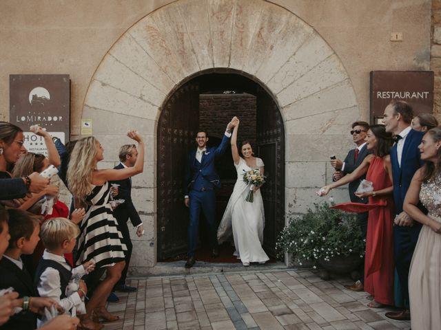 La boda de Edwin y Marta en Torroella De Montgri, Girona 74