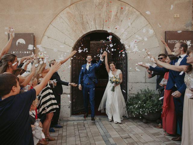 La boda de Edwin y Marta en Torroella De Montgri, Girona 75