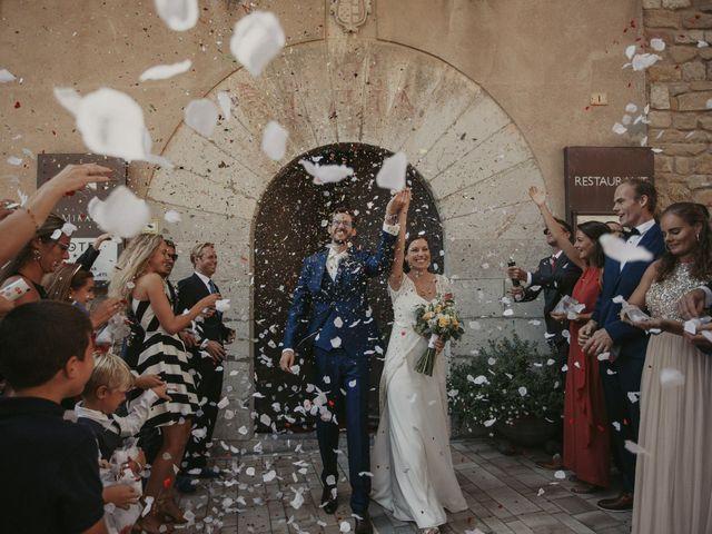 La boda de Edwin y Marta en Torroella De Montgri, Girona 76