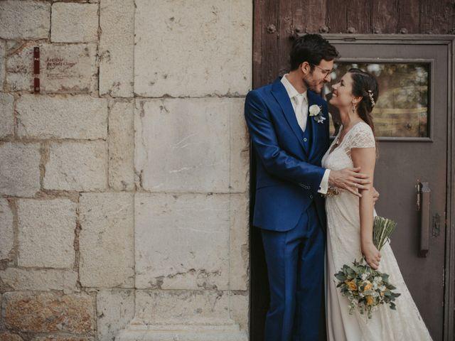 La boda de Edwin y Marta en Torroella De Montgri, Girona 80