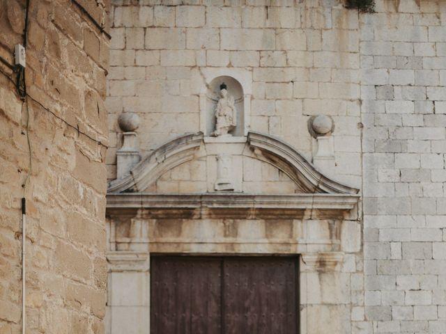 La boda de Edwin y Marta en Torroella De Montgri, Girona 81