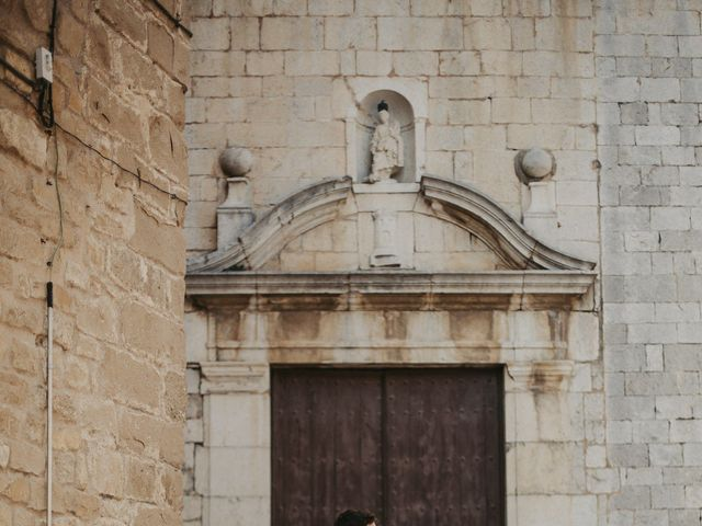 La boda de Edwin y Marta en Torroella De Montgri, Girona 82