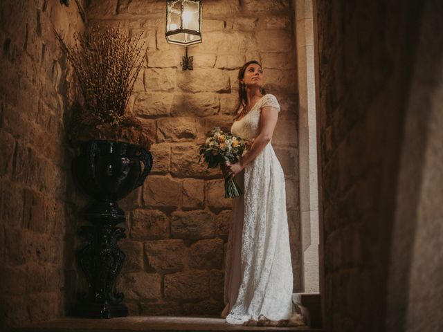 La boda de Edwin y Marta en Torroella De Montgri, Girona 84