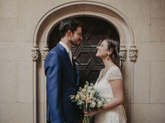 La boda de Edwin y Marta en Torroella De Montgri, Girona 85