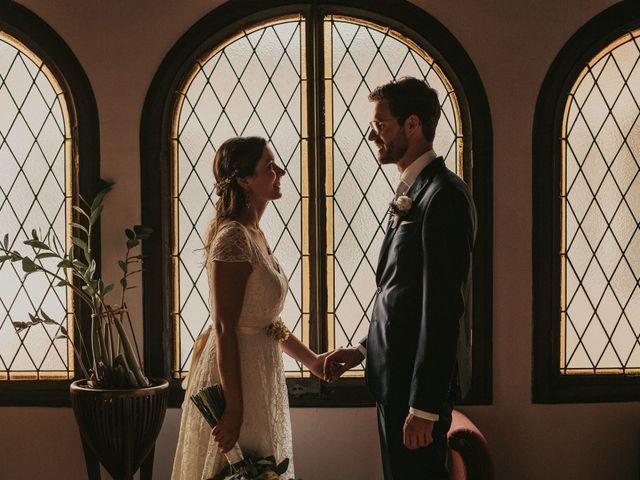 La boda de Edwin y Marta en Torroella De Montgri, Girona 88