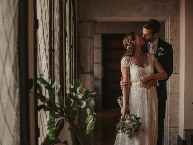 La boda de Edwin y Marta en Torroella De Montgri, Girona 89