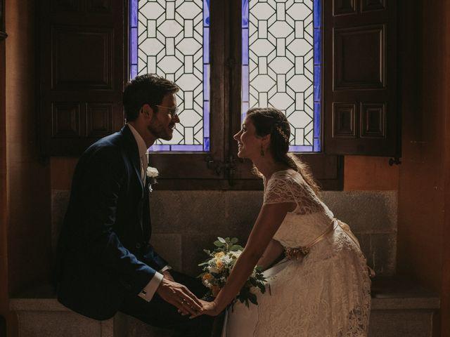 La boda de Edwin y Marta en Torroella De Montgri, Girona 90