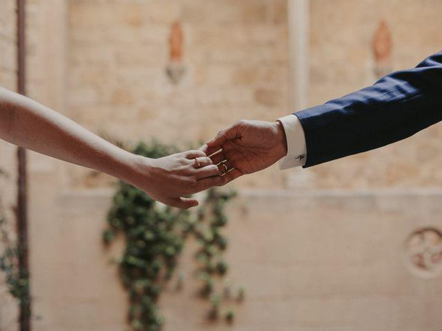 La boda de Edwin y Marta en Torroella De Montgri, Girona 91