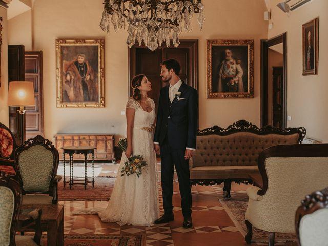 La boda de Edwin y Marta en Torroella De Montgri, Girona 93