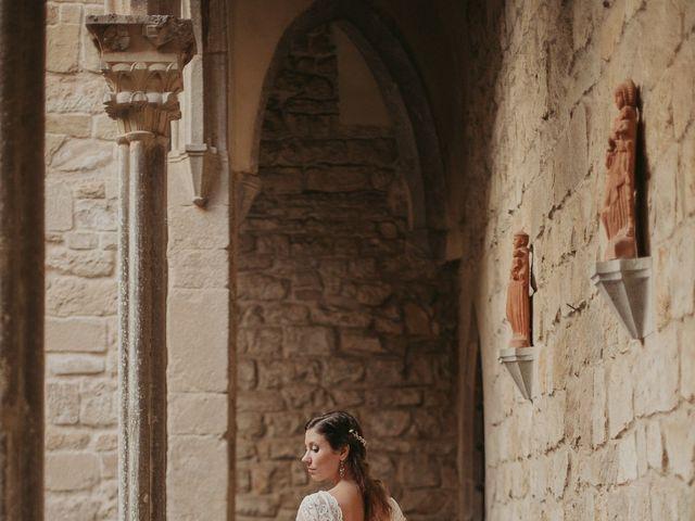 La boda de Edwin y Marta en Torroella De Montgri, Girona 95