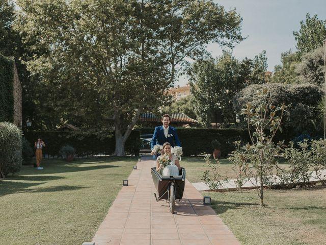 La boda de Edwin y Marta en Torroella De Montgri, Girona 97