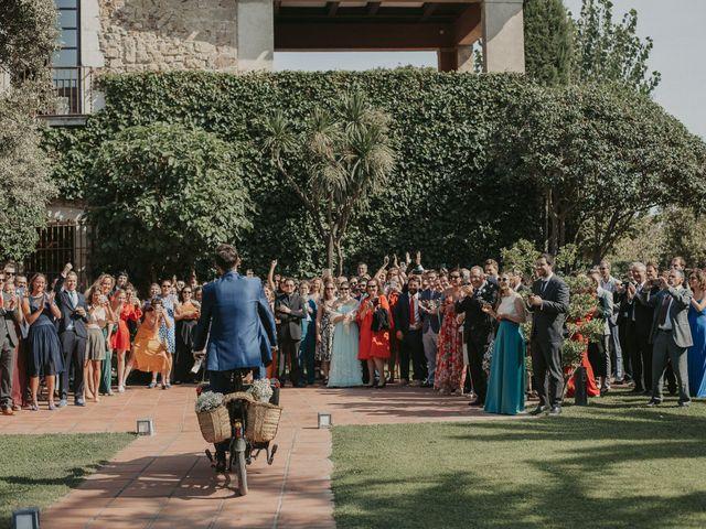 La boda de Edwin y Marta en Torroella De Montgri, Girona 98