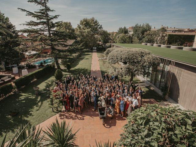 La boda de Edwin y Marta en Torroella De Montgri, Girona 100