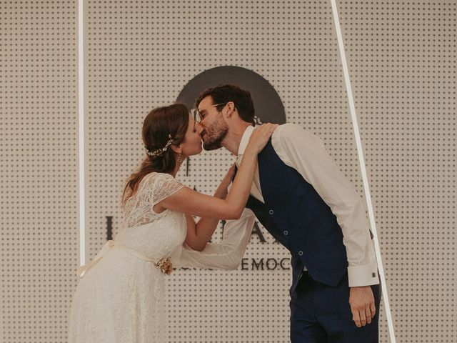 La boda de Edwin y Marta en Torroella De Montgri, Girona 116