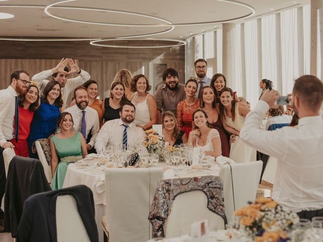 La boda de Edwin y Marta en Torroella De Montgri, Girona 122