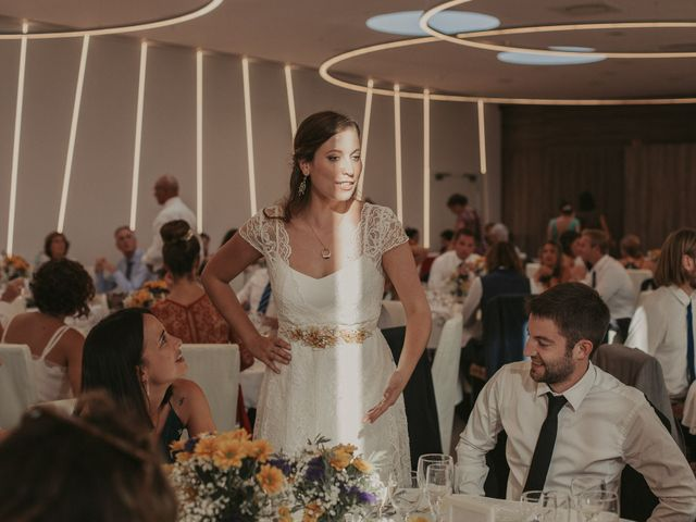 La boda de Edwin y Marta en Torroella De Montgri, Girona 123