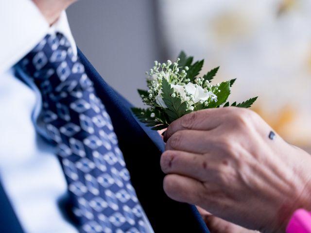 La boda de Jose Luis y Lorena en Madrid, Madrid 19