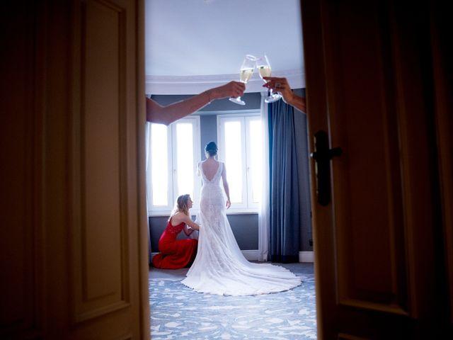 La boda de Jose Luis y Lorena en Madrid, Madrid 26