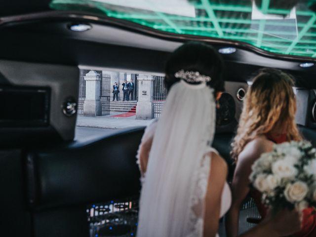 La boda de Jose Luis y Lorena en Madrid, Madrid 32