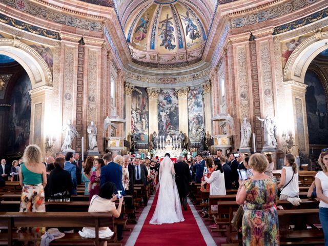 La boda de Jose Luis y Lorena en Madrid, Madrid 34